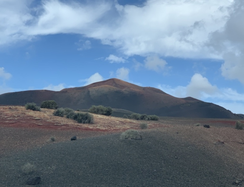 LANZAROTE – A UNIQUE ISLAND!