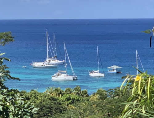 BEQUIA – THE GRENADINES