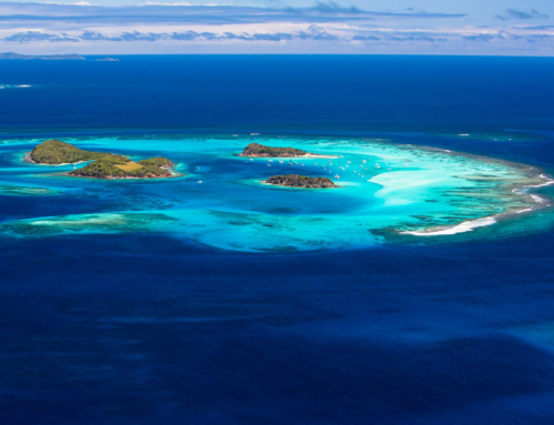 TOBAGO CAYS, GRENADINES